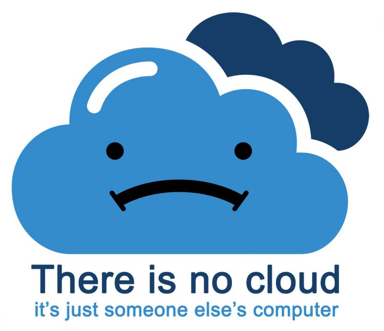 The Cloud: Cloud Services and Cloud Hosting might be a terrible idea for your business in Silver Spring Maryland